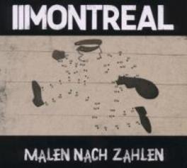 MALEN NACH ZAHLEN MONTREAL, CD