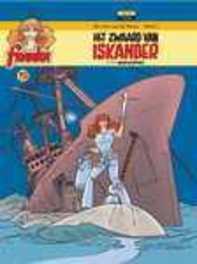 Het zwaardvan Iskander FRANKA, H. Kuijpers, Paperback