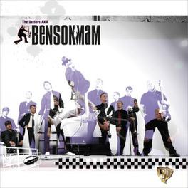 BENSONMAM-25 YEARS JUB BUTLERS, CD