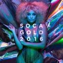 SOCA GOLD 2016 -CD+DVD-...