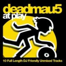 AT PLAY Audio CD, DEADMAU5, CD