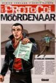 PROTOCOL VAN DE MOORDENAAR HC02. DODELIJKE HERINNERING PROTOCOL VAN DE MOORDENAAR, CONVARD, DIDIER, Hardcover