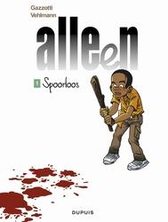 ALLEEN 01. SPOORLOOS