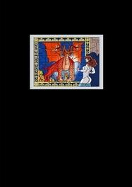 FRANKA LUXE 22. ONDERWERELD (LUXE EDITIE) FRANKA LUXE, Kuijpers, Henk, Hardcover