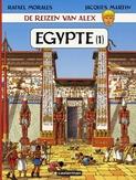 ALEX, DE REIZEN VAN 05. EGYPTE 01