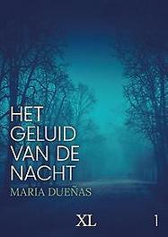 9789046322666 - Het geluid van de nacht. Maria Duenas, Hardcover - Boek