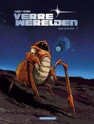 VERRE WERELDEN 01. ALTAIR 1/5
