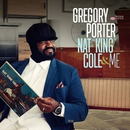 NAT KING COLE & ME Gregory Porter, CD