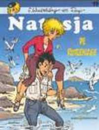 NATASJA 19. DE ROTSENZEE NATASJA, WALTHERY, FRANCOIS, Paperback