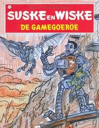 De gamegoeroe Suske en Wiske, VANDERSTEEN W, Paperback