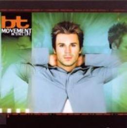 MOVEMENT IN STILL LIFE BT, CD