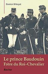 Le prince Baudouin