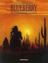 BLUEBERRY LT 20. DE ONGRIJPBARE NAVAJO'S (21) BLUEBERRY LT, GIRAUD, JEAN, CHARLIER, JEAN-MICHEL, Paperback