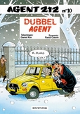 AGENT 212 10. DUBBEL AGENT