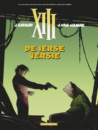 COLLECTIE XIII 18. DE IERSE VERSIE COLLECTIE XIII, Van Hamme, Jean, Paperback