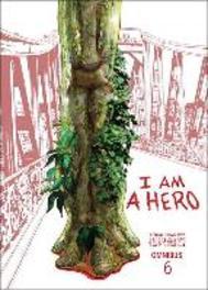 I Am a Hero Omnibus 6 I am a hero, Kengo Hanazawa, Paperback