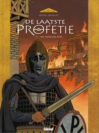 LAATSTE PROFETIE HC04. HET VERDOEMDE BOEK LAATSTE PROFETIE, Chaillet, Gilles, Hardcover