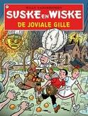 SUSKE EN WISKE 297. DE JOVIALE GILLE