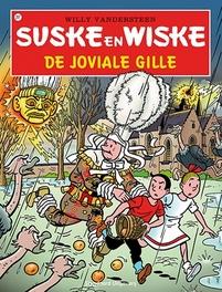 SUSKE EN WISKE 297. DE JOVIALE GILLE SUSKE EN WISKE, Willy Vandersteen, Paperback