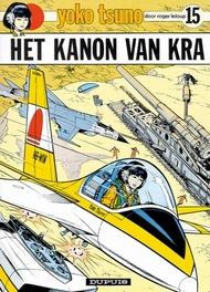 YOKO TSUNO 15. HET KANON VAN KRA YOKO TSUNO, Leloup, Roger, Paperback