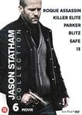 Jason Statham - 6 movie box...