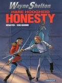WAYNE SHELTON 09. HARE HOOGHEID HONESTY
