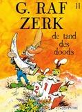 G.RAF ZERK 11. DE TAND DES...