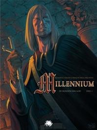 MILLENNIUM 01. DE HONDEN VAN GOD MILLENNIUM, Nolane, Richard D., Paperback