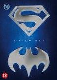 Batman + Superman...