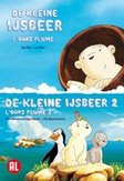 Little polar bear 1-2, (DVD)
