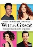 Will & Grace - Complete...