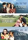 Lassie 1-3, (DVD)