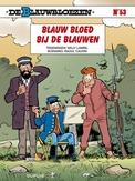 BLAUWBLOEZEN 53. BLAUW BLOED BIJ DE BLAUWEN