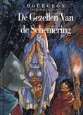 GEZELLEN VAN DE SCHEMERING HCSP. INTEGRALE EDITIE