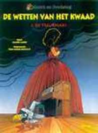 MOORD EN DOODSLAG 05. DE WETTEN VAN HET KWAAD 1, DE TREURMARS MOORD EN DOODSLAG, Jean-Marie, Michaud, Claude, Carre, Paperback