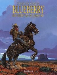 BLUEBERRY LT 22. HET EINDE VAN DE LANGE RIT (23) BLUEBERRY LT, GIRAUD, JEAN, CHARLIER, JEAN-MICHEL, Paperback