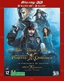 Pirates of the Caribbean 5...