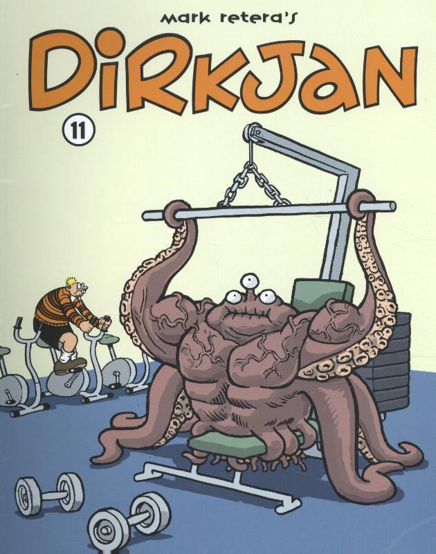 DIRKJAN 11. DIRKJAN DEEL 11 DIRKJAN, Retera, Mark, Paperback