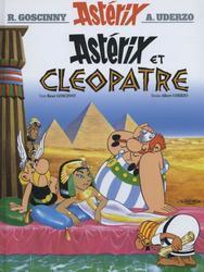 Asterix 06. Asterix et Cleopatre