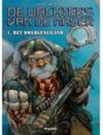 WACHTERS VAN MASER BUNDEL HC01. HET DWERGENEILAND WACHTERS VAN MASER BUNDEL, Frezzato, Massimiliano, Hardcover