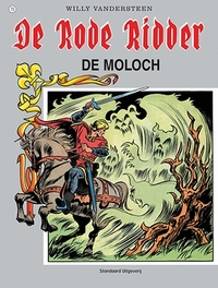 De moloch Rode Ridder, VANDERSTEEN, WILLY, Paperback