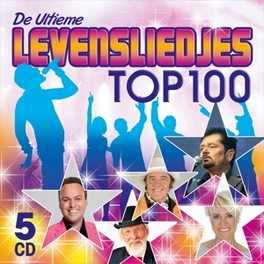 ULTIEME LEVENSLIEDJES.. .. TOP 100 V/A, CD