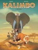 KALIMBO 01. MATA-MATA