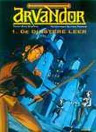 ARVANDOR 01. DE DUISTERE LEER ARVANDOR, THOMAS, OLIVIER, STOFFEL, ERIC, Paperback