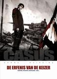 CASUS HC06. DE ERFENIS VAN DER KAISER 6/6