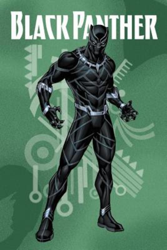 Black Panther Adventures Jeff Parker, Paperback