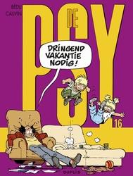 PSY 16. DRINGEND VAKANTIE...