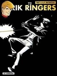 RIK RINGERS 72. DE SCHAT VAN DE MAROLLEN RIK RINGERS, TIBET, Paperback