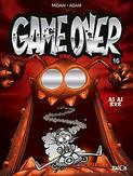 GAME OVER 16. AI AI EYE