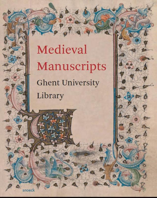 Medieval Manuscripts. Ghent University Library